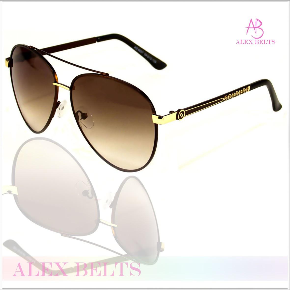 Женские солнцезащитные очки(капля) Kaizi-купить оптом в Одессе