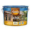 Деревозащитное средство Pinotex Ultra 1л (белый, старый дизайн)