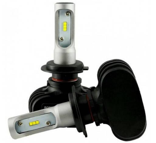 Лампа светодиодная  RS модель G8.1 цоколь H1, 12/24 В (6677RSG8.1H1)                   , фото 2