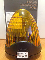 Сигнальная лампа со встроенной антенной Nice LUCYB, фото 1