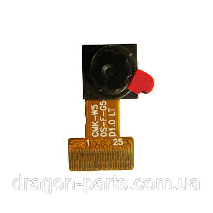 Фронтальная (передняя) камера Nomi i5031 EVO X1 , оригинал, фото 2
