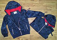 Крутая курточка-ветровка на мальчиков и подростков(8-16 лет)