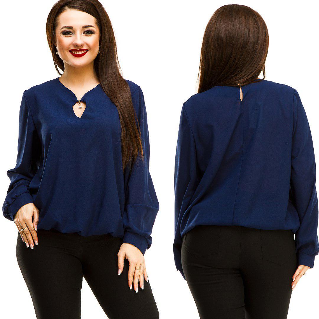 02ecb7e8245 Блуза женская в расцветках 24231  Интернет-магазин модной женской ...