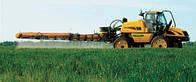 Факторы воздействия на норму использования пестицидов