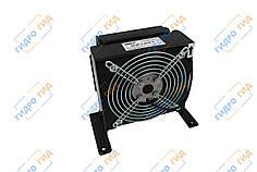 Воздушный теплообменник  - 220 Вольт (20-80 л/мин)