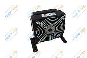 Воздушный теплообменник (Маслоохладитель) - 220/380 В
