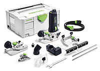 Модульный кромочный фрезер MFK 700 EQ-Set Festool 574364