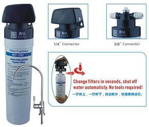 """Фильтр минеральной воды  MTP-10BF 1/4"""""""
