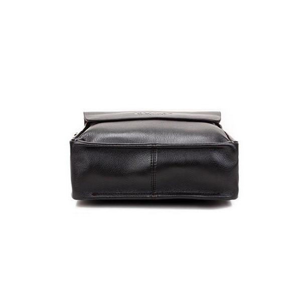 d12996b5afcb Мужская сумка через плечо POLO Videng Classic черная: продажа, цена ...