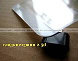 Premium Tempered Glass 2.5 D прозоре захисне скло Xiaomi Redmi 5 Plus 9H 0,33 мм олеофобним, білі рамки, фото 3