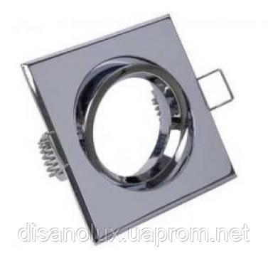 Светильник  точечный 601  MR16 Золото