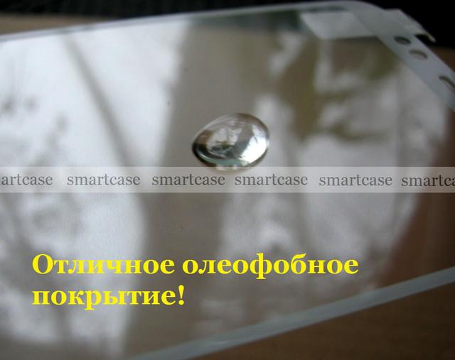 xiaomi redmi 5 plus скло full cover white оптом