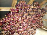Пасхальные корзины