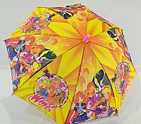 Детский зонт Винкс