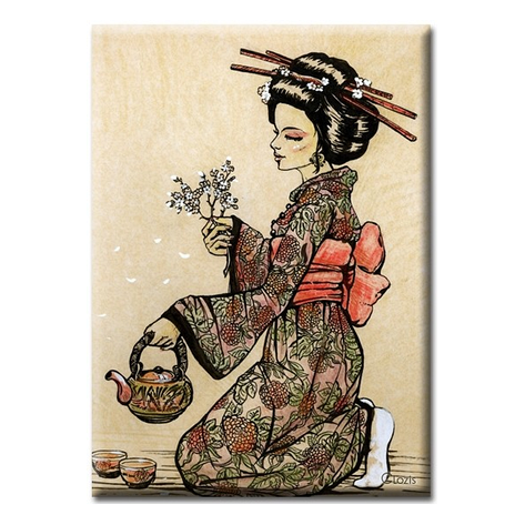 Картина Japan, фото 2