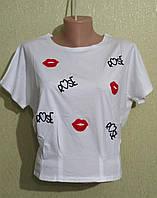 Молодежные футболки с рисунками