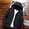 Мужская весенняя куртка. Модель 61851