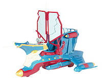 Корабль Зак Шторма, Зак Шторм игровой набор, Zak Storm Chaos Deluxe Vehicle