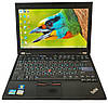 "Ноутбук Lenovo ThinkPad X220 12"" IPS i5 4GB RAM 320GB HDD № 1"
