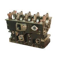 Блок цилиндров Д 245 ЕВРО-3 МАЗ 4370 (до №532608) (пр-во ММЗ)