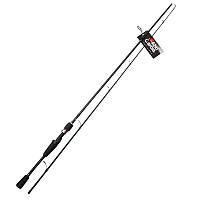 OriginalABUGARCIAVENDETTA1.98MM/ML Мощность Spinning Рыбалка Rod EVA Handle Lure Рыбалка Rod