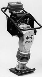 Вибротрамбовка AGT CV74H