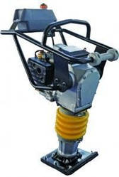 Бензиновая вибротрамбовка-нога Odwerk TR75-G Honda