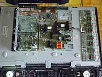 Платы от LCD Sharp LC-32GA8E поблочно, в комплекте (матрица нерабочая)., фото 1