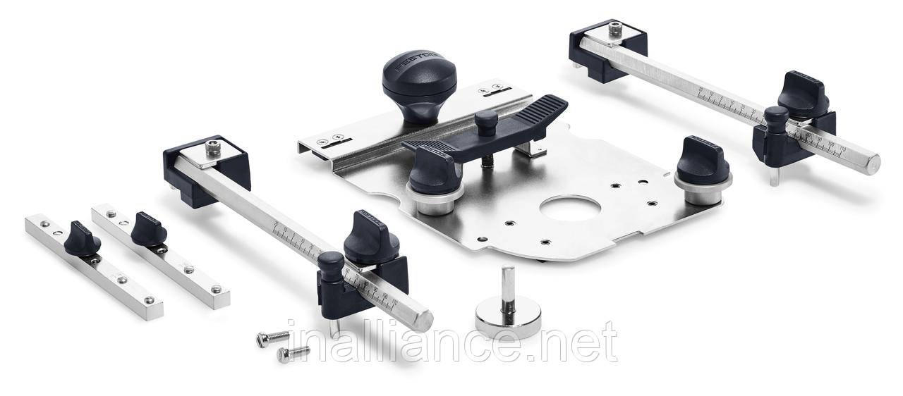 Комплект для свердління ряду отворів LR 32 Set Festool 583290