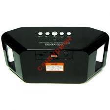 Колонка портативная мобильная спикер WS-Y66B bluetooth USB FM LINE Micro SD Микр. 4