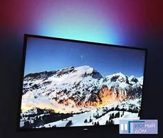 Світлодіодний RGB стрічка Feron LS708 з USB і миниконтроллером