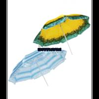 Зонт большой садово  пляжный D2.0m МН-0040