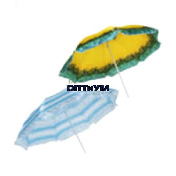 Зонт торгово пляжный D2.0m МН-0040