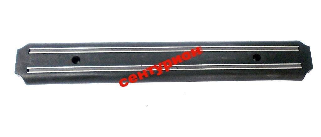 Планка рейка магнитная для ножей и инструмента держатель универсальная  32 см