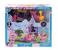 Железная дорога My Little Pony SM2021