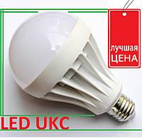 Лампочка энергосберегающая светодиодная  LED UKC 12W стандартный цоколь Е27