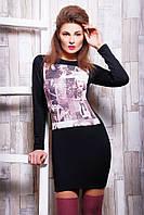 """Платье """"Vanessa"""" PL-1041C Код:659802293"""