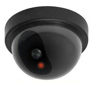 Камера видео наблюдения купольная муляж реалистичная обманка 6688 2