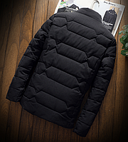 Мужская весенняя куртка. Модель 61858, фото 2