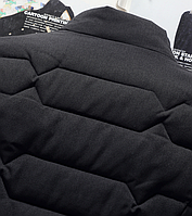 Мужская весенняя куртка. Модель 61858, фото 3