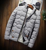 Мужская весенняя куртка. Модель 61858, фото 7
