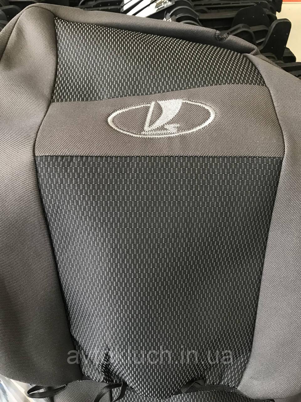 Чехол сиденья Lada 2107 COPER