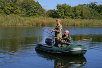 Анализ рыбной ловли на выходные (3-5 октября)