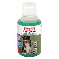 Зубная вода для пасти Mouth Wash