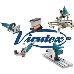 Virutex - інструмент для виробництва меблів та столярних виробів