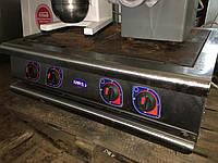 Плита электрическая промышленная КИЙ-В ПЕ-4Н, фото 1