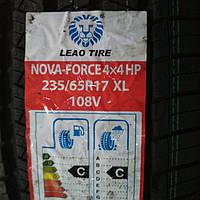 Шина LEAO TIRE Nova-Force 235/65 R17 108V 4x4 HP