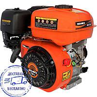 Двигатель бензиновый Vitals BM 7.0b (7 л.с., под шпонку, доставка бесплатно)