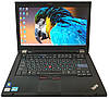 "Ноутбук Lenovo ThinkPad T420 14"" i5 4GB RAM 320GB HDD № 1"