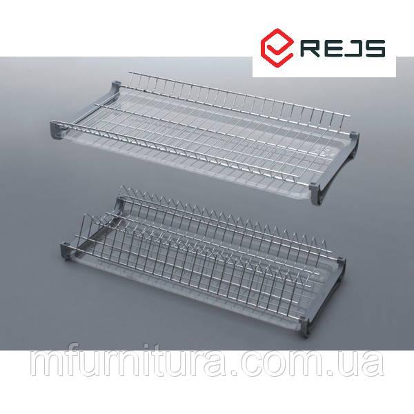 Сушка для посуды, 700 мм, эффект хрома standart 3 - Rejs (Польша)